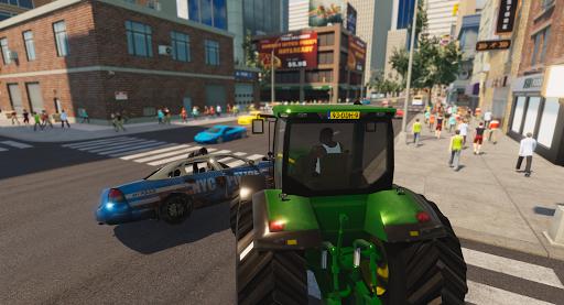 العصابات && المافيا الكبرى لاس مدينة محاكاة 3 تصوير الشاشة