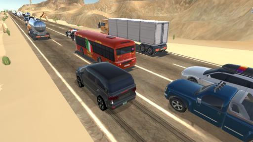 Heavy Traffic Racer: Speedy screenshot 22