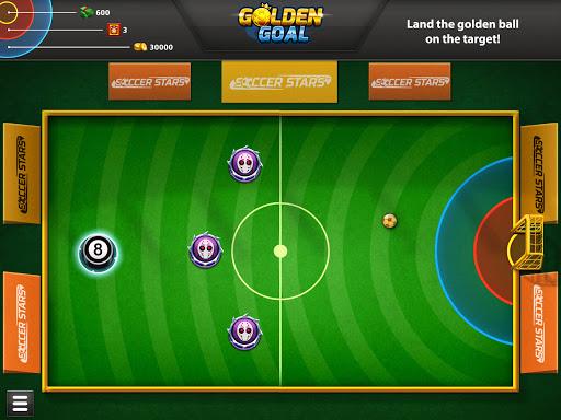Soccer Stars 8 تصوير الشاشة