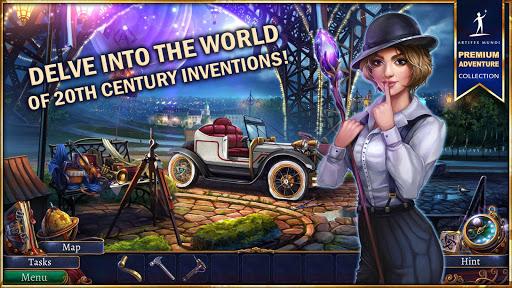 Modern Tales: Age of Invention 2 تصوير الشاشة