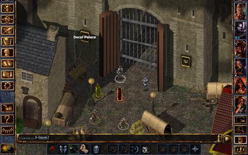 Baldur's Gate: Enhanced Edition screenshot 18