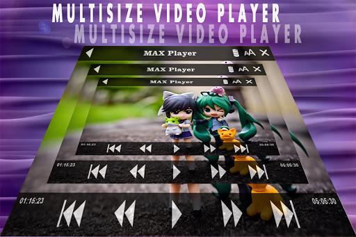 XNV Video Player 2021 screenshot 3