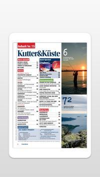 Kutter & Küste · epaper screenshot 4