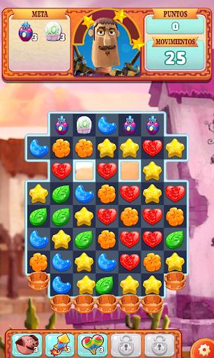 Sugar Smash screenshot 6