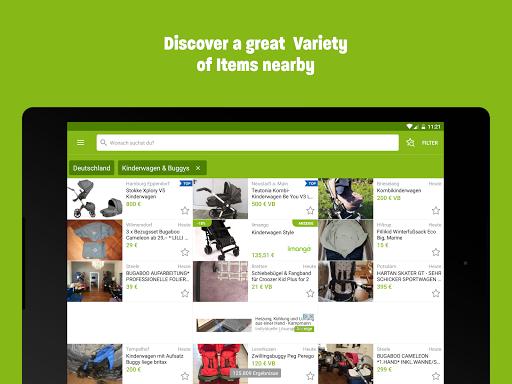 eBay Kleinanzeigen for Germany screenshot 8