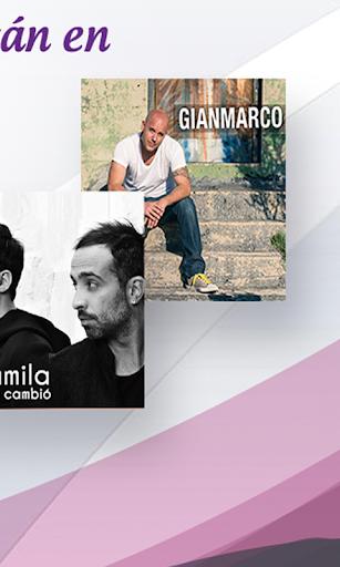 Radio Ritmo romantica | Tu Radio de Baladas screenshot 4