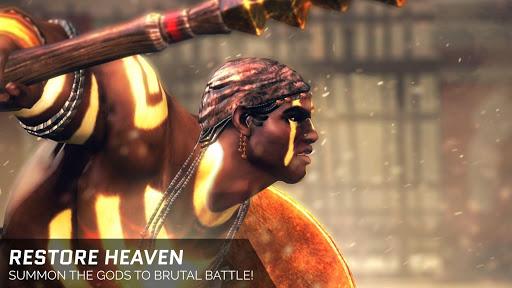 Gods of Rome screenshot 1