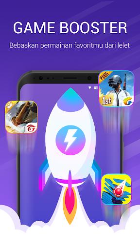 Nox Cleaner - Booster, Optimizer, Bersihkan Cache screenshot 6
