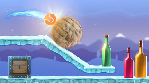 गुलेल वाला खेल स्क्रीनशॉट 8