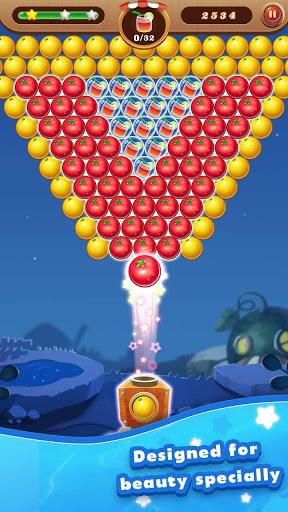 Shoot Bubble - Fruit Splash screenshot 1