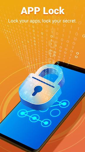 APUS Security: Antivirus Gratis, Security Master screenshot 3