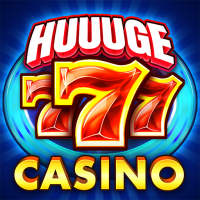 Huuuge Casino Slots Vegas 777 on 9Apps