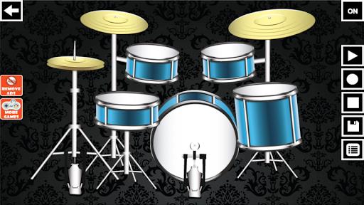 Drum 2 1 تصوير الشاشة