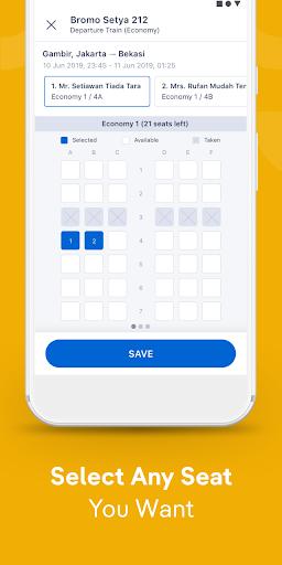tiket.com - Hotels, Flights, To Dos screenshot 4