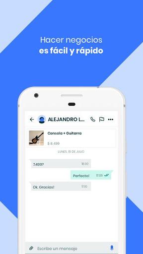 OLX screenshot 4