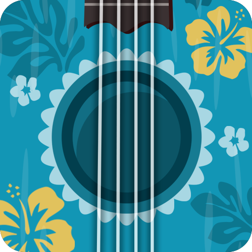 Ukulele Tabs & Chords icon