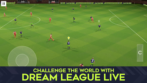 Dream League Soccer 2021 स्क्रीनशॉट 6