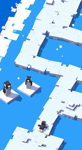 Crossy Road screenshot 5