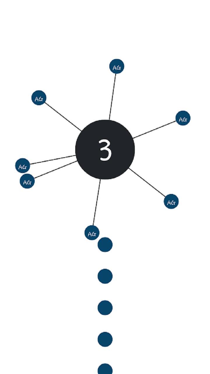 Dots and Wheel screenshot 8
