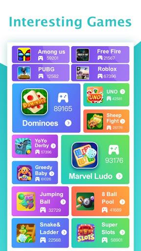 YoYo - Voice Chat Room, Audio Chat, Ludo, Games screenshot 2