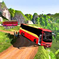 Offroad Bus Driving Simulator 2 : Telolet on 9Apps