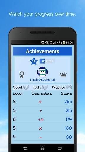 Math Game - Unlimited Math Practice screenshot 7