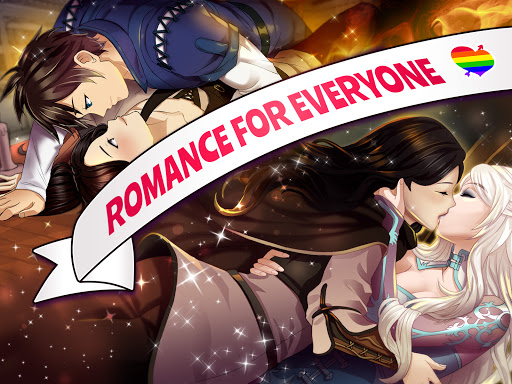 Lovestruck Choose Your Romance 9 تصوير الشاشة