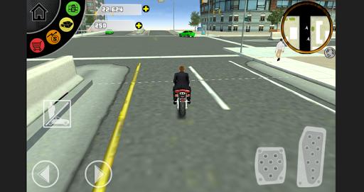 San Andreas: Real Gangsters 3D screenshot 7