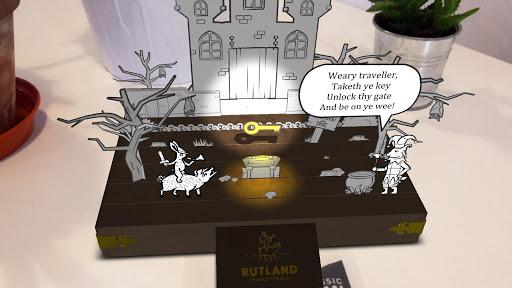 Rutland Charcuterie AR 4 تصوير الشاشة