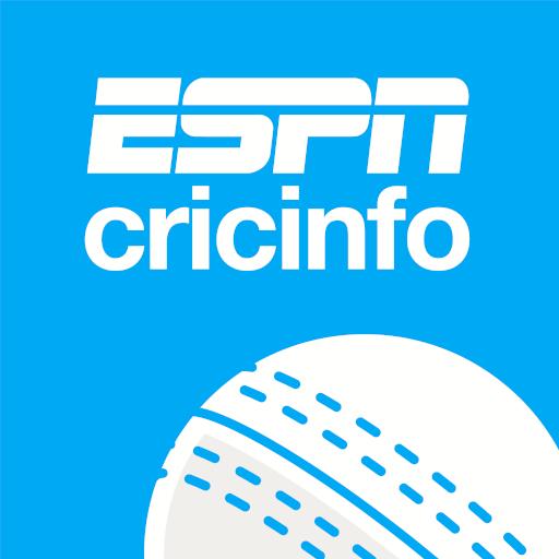ESPNCricinfo - Live Cricket Scores, News & Videos icon