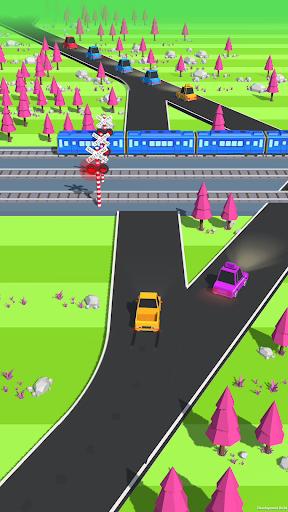 Traffic Run! screenshot 1