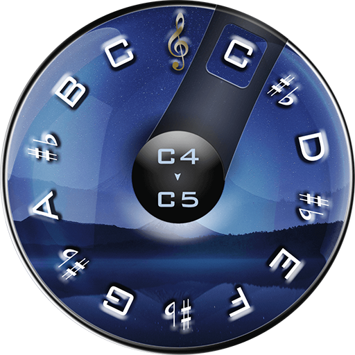 SWIFTSCALES Perfect Pitch Pipe icon