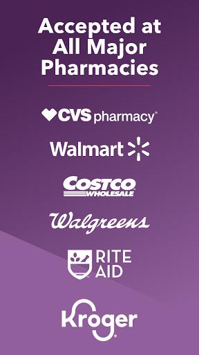 RxSaver – Prescription Drug Discounts & Coupons screenshot 6