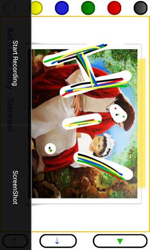 Kid's Bible Story - Samson screenshot 2