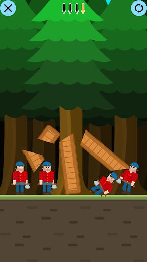Mr Ninja - Slicey Puzzles screenshot 6