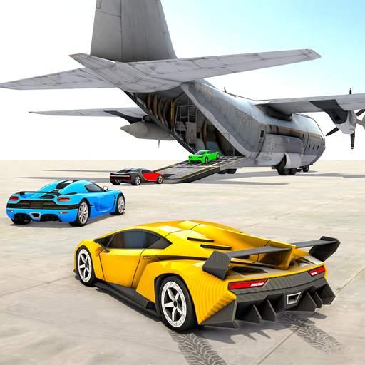 Car Transport Truck Games : Cruise Ship Simulator