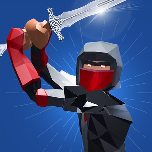Ninja Rope Hero Crime City Mafia: Superhero Games icon