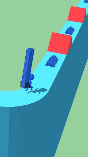 Stair Run screenshot 1