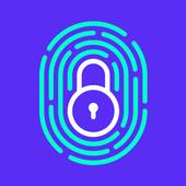 App Locker Fingerprint & Password, Gallery Locker icon