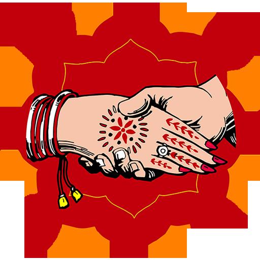 Love & Marriage Horoscope Tips أيقونة