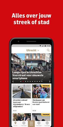 AD - Nieuws, Sport, Regio & Entertainment screenshot 3