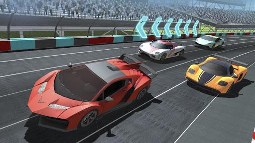 Car Games Racing screenshot 11