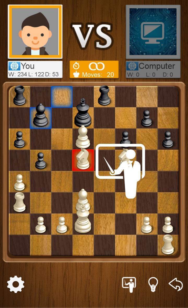 Chess Free 2 تصوير الشاشة