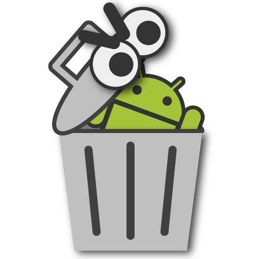 App Eater (Uninstaller) أيقونة