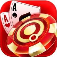 Octro Poker: Texas Hold'em Poker Game Online on 9Apps