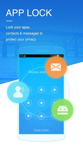 LOCKit - App Lock, Photos Vault, Fingerprint Lock screenshot 1