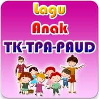 Kumpulan Lagu TK-TPA-PAUD on 9Apps
