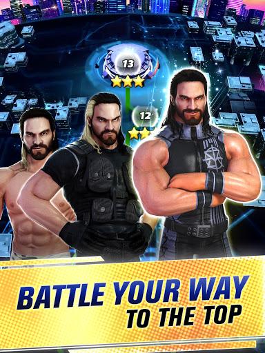 WWE Champions 2021 स्क्रीनशॉट 13