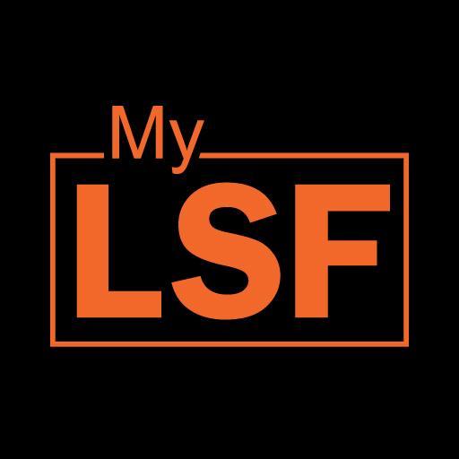 MyLSF أيقونة
