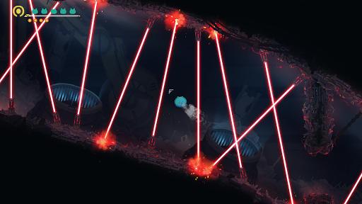 MO: Astray screenshot 3